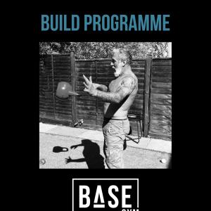 BASE Build Programme