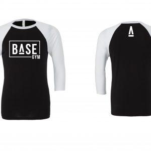 BASE | Baseball Tee